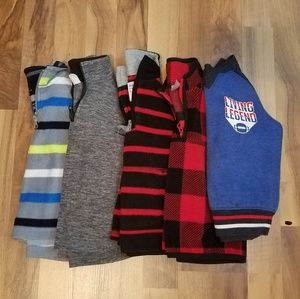 Other - 2t toddler boy pullovers